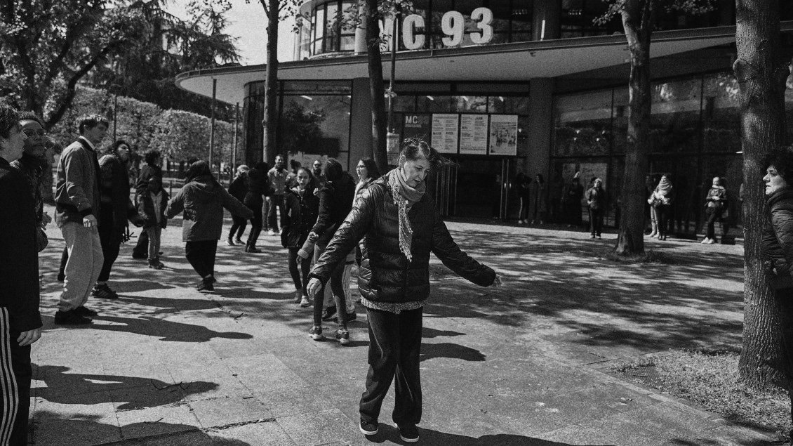 La Procession © Bruno Levy