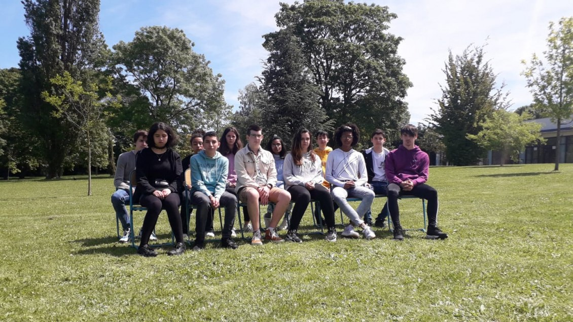 Premières du Lycée Fénelon, Vaujours
