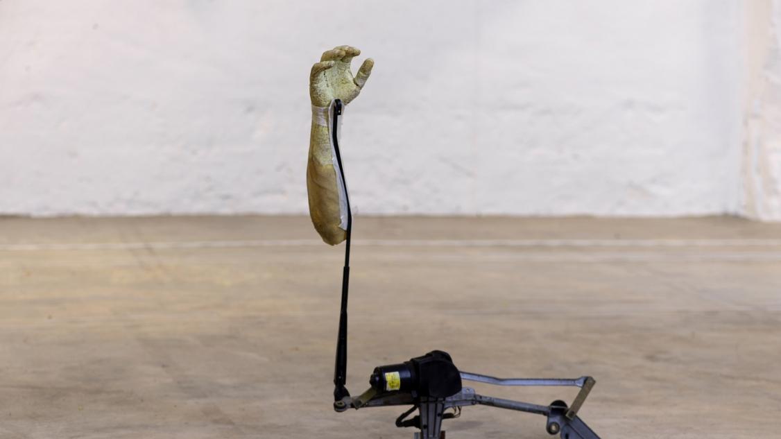La Guerre des pauvres - Olivia Grandville © Marc Domage