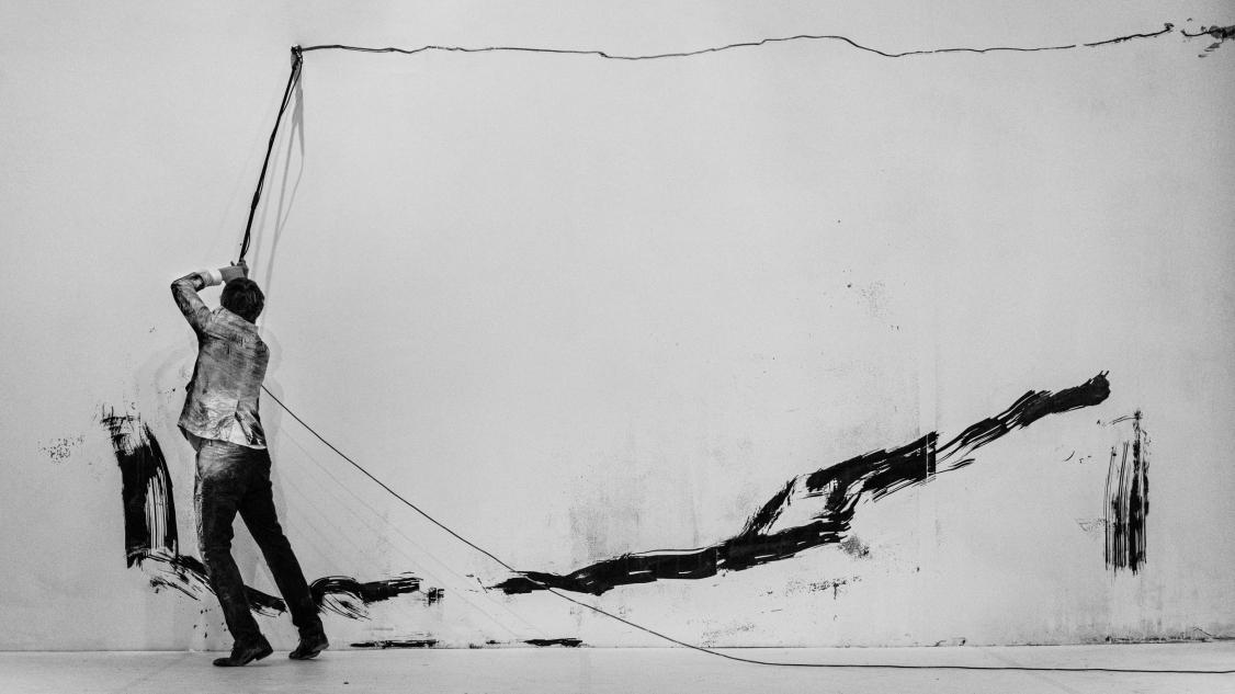 Là - Baro d'Evel © Francois Passerini
