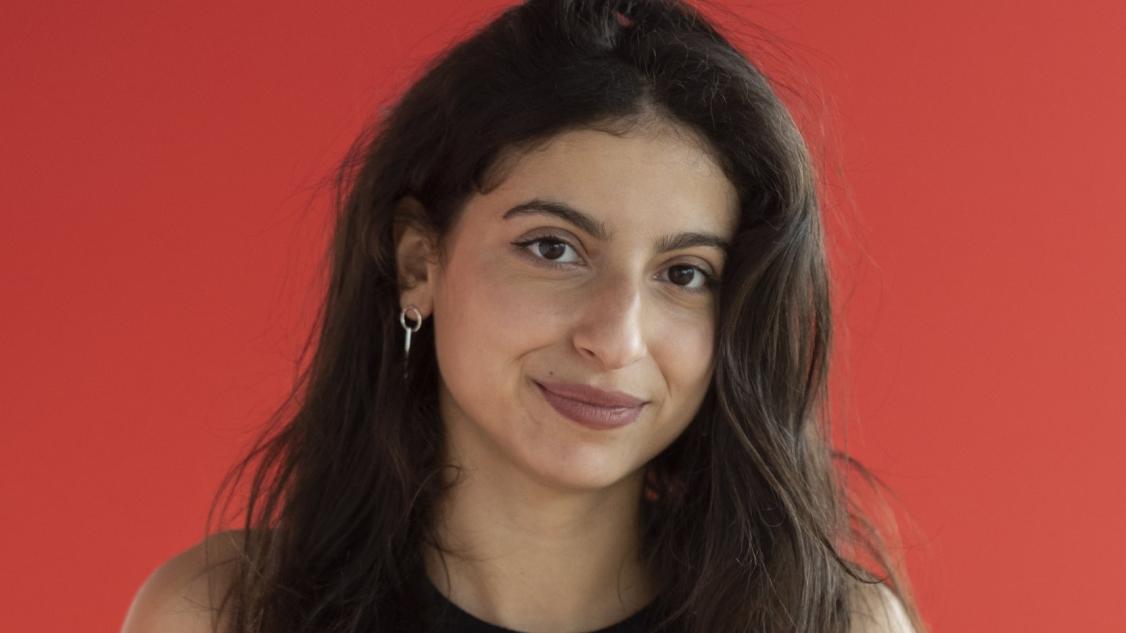 SARAH AOUIDIDI