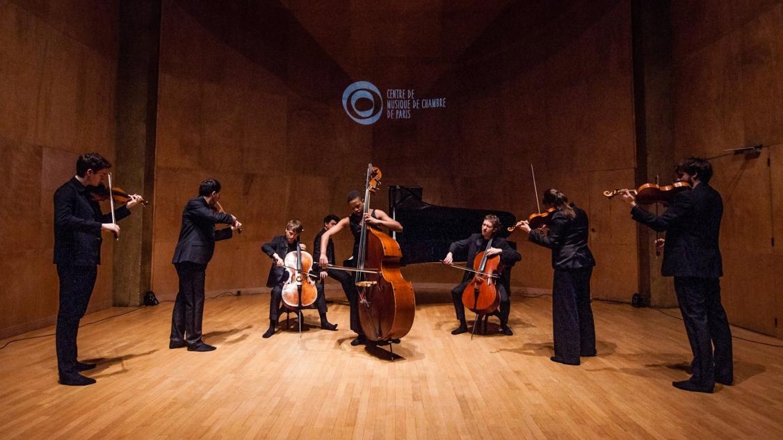 © Centre de musique de chambre de Paris